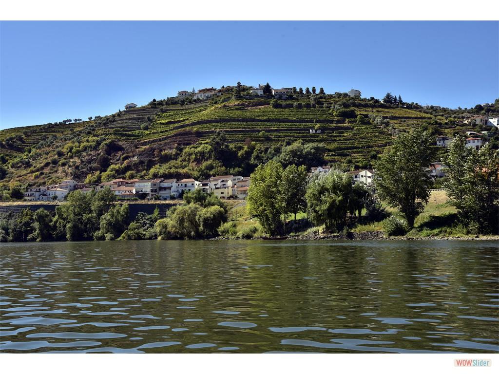 Douro - promenade