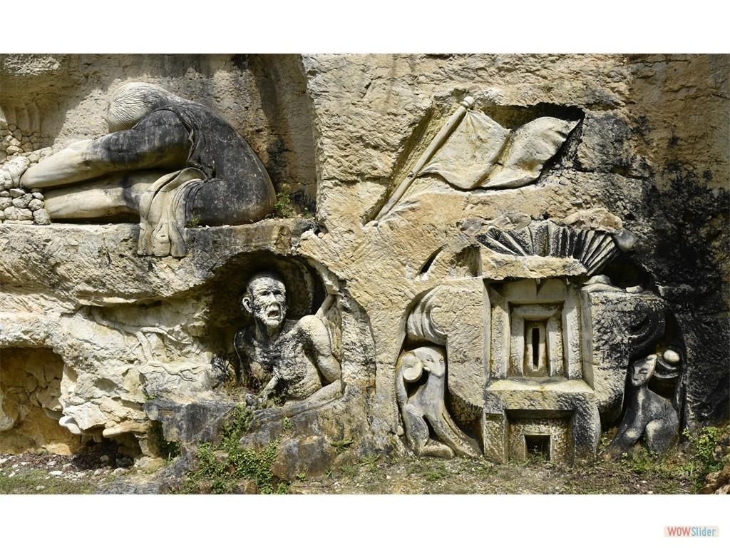 La pierre de Crazannes