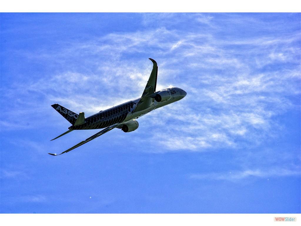 Airbus - A350