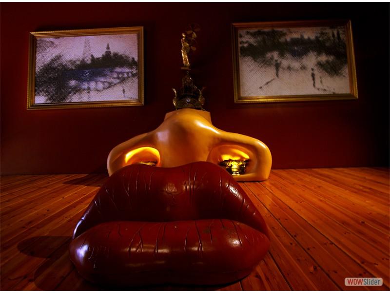 Musee - Salvador Dali