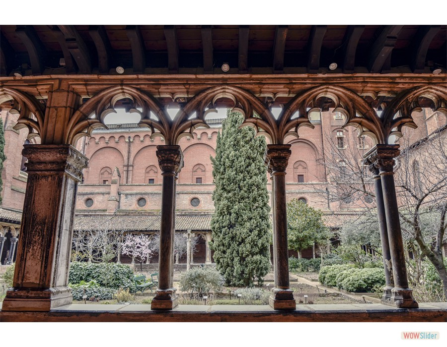 Musee des Augustins, Toulouse